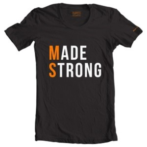 Made Strong To Beat MS