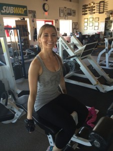 Exersise And Dieting Staying Healthy